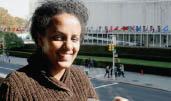 Tigist Tesfaye