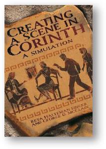 Corinth-Books