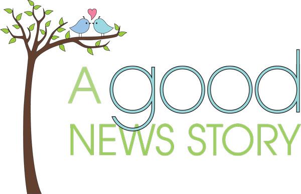 Good-news-story