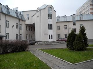 St Petersburg Christian University