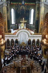 KSOC performs in Ukraine