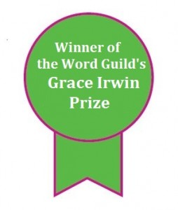 No Home Like Place won the Grace Irwin Prize in 2015.