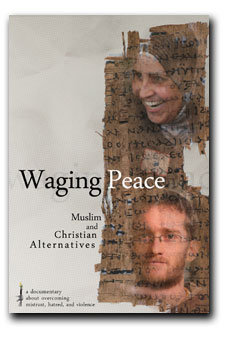 Waging peace