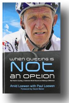 arvid loewen cyclist