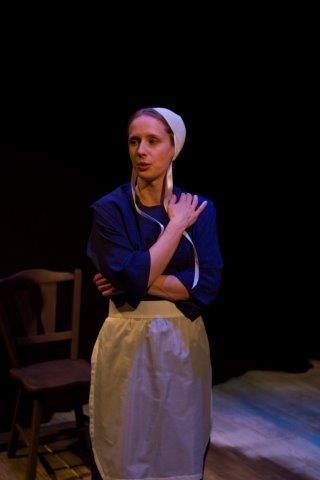 Pacific Theatre-The Amish Project