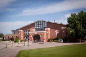 Steinbach Bible College Campus (2)