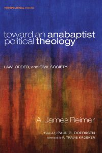 anabaptist political theology